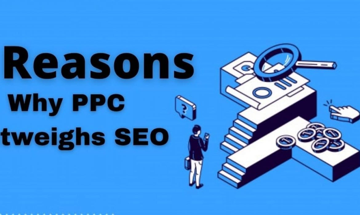 PPC Advertisements | 8 Reasons Why PPC Outweighs SEO | CIMAC