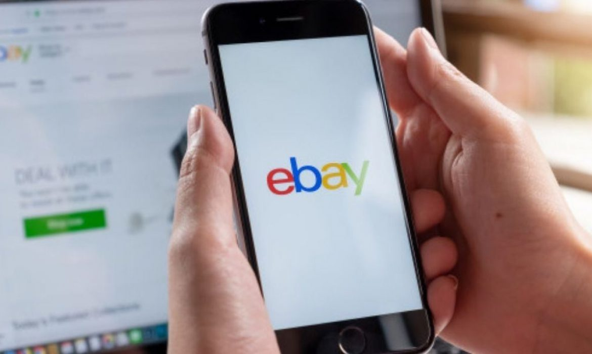 The Success Story Of eBay - An E-Commerce Giant with Giant Leap